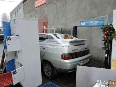 торговое оборудование ВАЗ 2112, 2002 в Екатеринбурге Фото 4