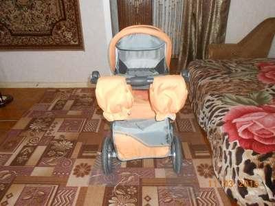 коляску детскую Зима-Лето Geoby c 705 x
