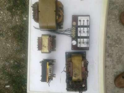 Трансформаторы ОСМ1-1,0 УЗ 380/24/5/110