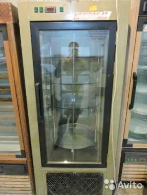 торговое оборудование Кондитерская витрина