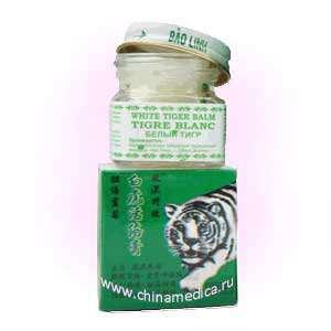 Китайские крема