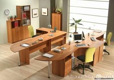 Офисная мебель и комп. столы на заказ МК ООО «Абсолют» в г. Самара Фото 5