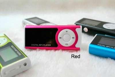 Аудио плеер MP3 DIGITAL 1ГБ