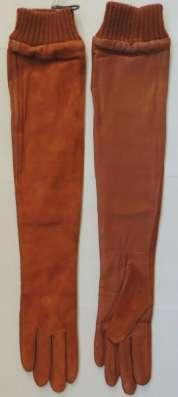 Кожаные перчатки оптом и в розницу в Владимире Фото 2