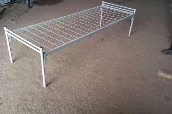 Продаю кровати металлические в Саратове Фото 2