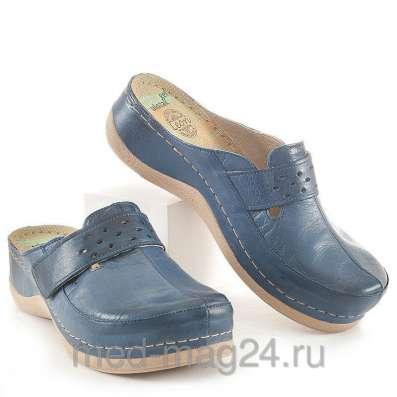 Обувь женская LEON - 902 в Москве Фото 2