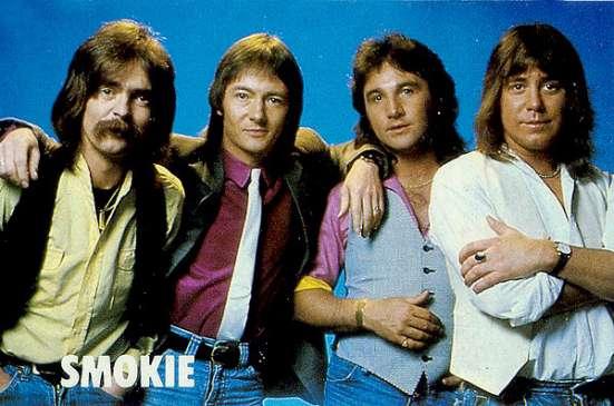 Smokie - 9 альбомов в mp3 Смоки в Санкт-Петербурге Фото 2