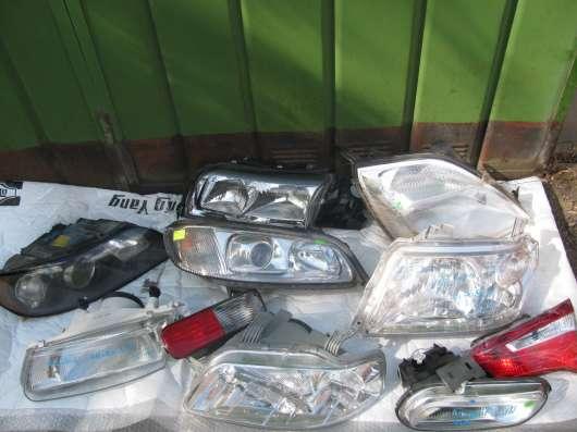 Фары : форд фиеста ,опель, вольво , Гранд Витара , Пежо и др