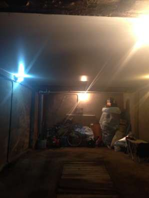 Продается гараж (подземный)