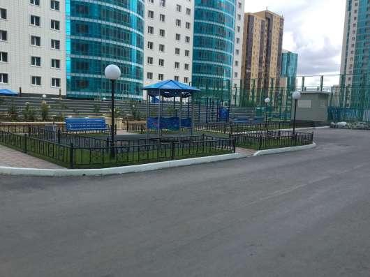 Квартира посуточно в г. Астана Фото 4