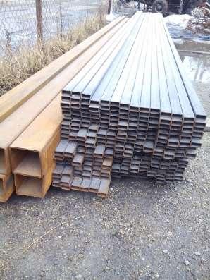 Столбы на забор