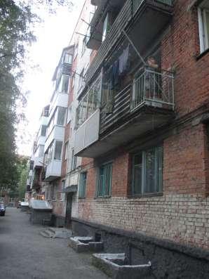 Продам 3-х. комнатную квартиру в Таштаголе Фото 1