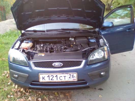 Продажа авто, Ford, Focus, Механика с пробегом 140000 км, в г.Невинномысск Фото 1