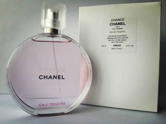 Тестер Chanel Chance Eau Tendre 100 ml