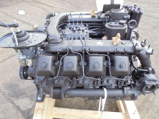 Продам Двигатель Камаз Евро 0, 7403, 260л/с в Москве Фото 1