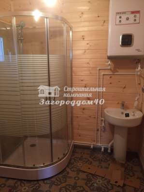 Продается дом в Боровском районе Калужской области