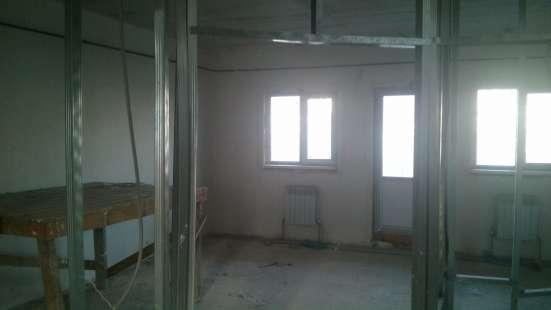 Таунхаус 156 м² на участке 4 сот