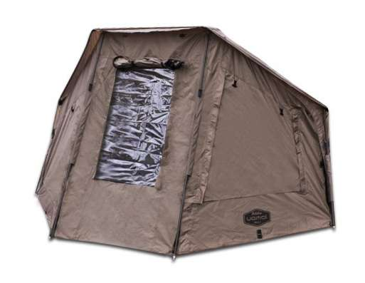 Новая палатка-Шелтер Delphin YAMAL с москиткой