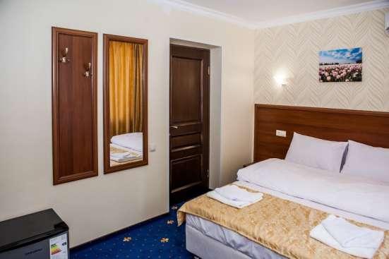 Гостиница на берегу р. Дубна Фото 3