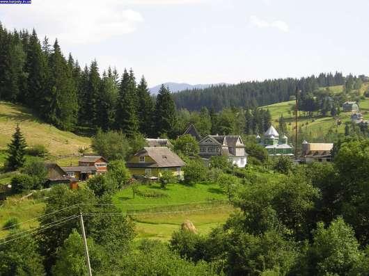 Экскурсии из Трускавца