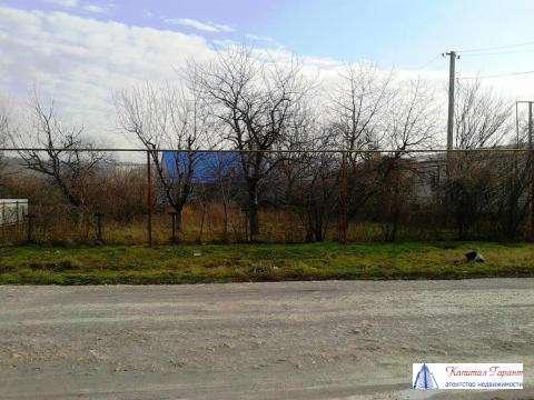 Продается земельный участок в Натухаевской