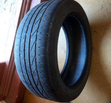Продам Шины Bridgestone - Potenza RE050A 215/50/17 4 шт