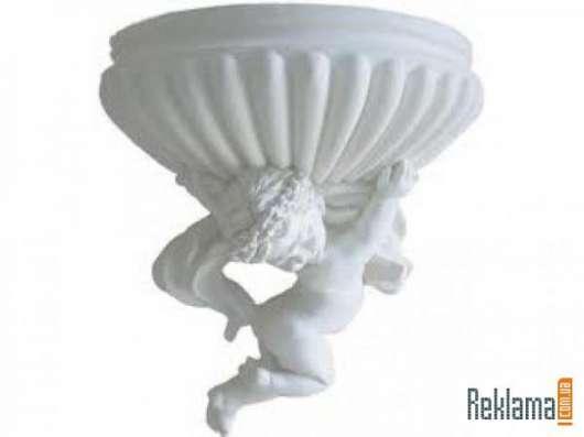 Склад лепного полиуретанового декора DECOMASTER в Крыму