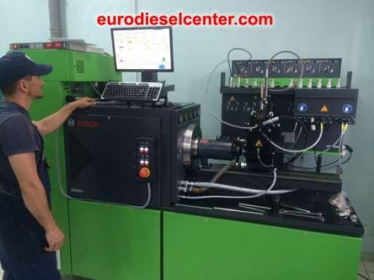 Насос форсунка ивеко, ремонт Iveco Trakker, Stralis, Eurotech, Eurostar, Cursor, Astra;