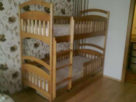 Двухъярусная кровать в г. Симферополь Фото 1