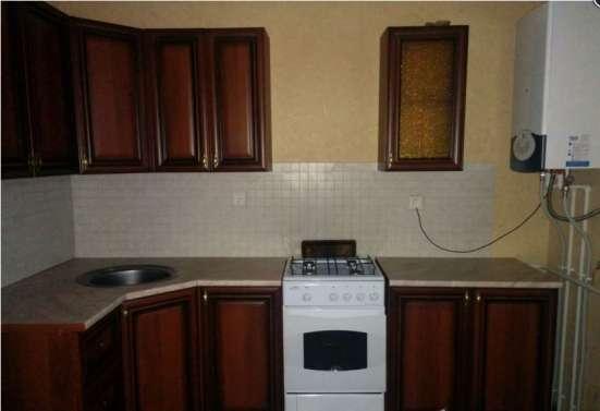 2-х комнатная с индивидуальным отоплением