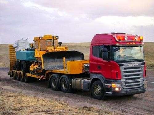 Транспортная компания < Вектор> • Автоперевозки по всей Р.Ф в Хабаровске Фото 3