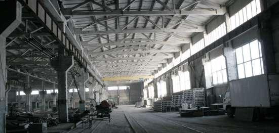 Производственное помещение, 2 500 м²