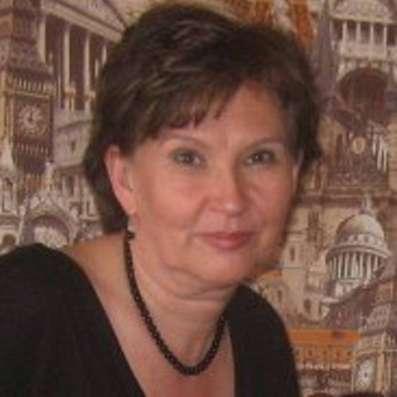 Елена, 54 года, хочет пообщаться