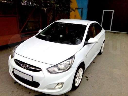 Продажа авто, Hyundai, Solaris, Механика с пробегом 82000 км, в Тюмени Фото 2