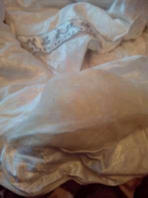 Одеяло с шёлковым наполнителем
