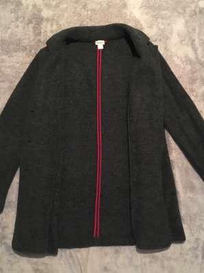 Пальто-пиджак в Москве Фото 2