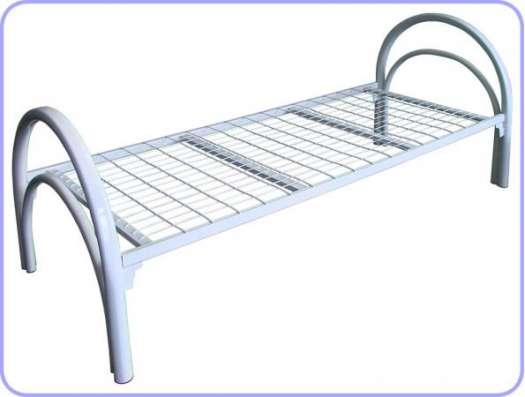 Кровати металлические для лагеря, кровати для гостиницы от производителя. в Сочи Фото 1