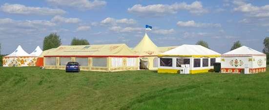 Шатер павильон тентовый летний палатка