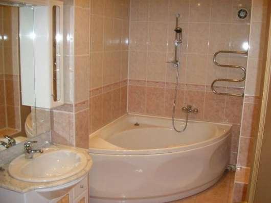 Ремонт ванной комнаты в Нижнем Новгороде