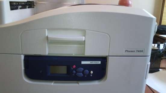 Продам профессиональный цветной принтер!
