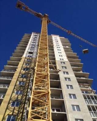 Продается башенный кран КБ-473-00