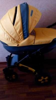 Детскую коляску camarelo carmela в Подольске Фото 3