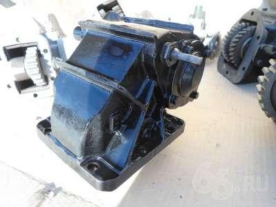 Коробка Отбора Мощности на РК а/м Газ-66 (буровые)