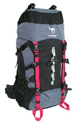 Рюкзаки туристические Тramp