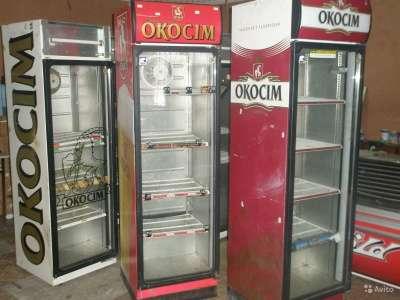торговое оборудование Холодильные витрины БУ №8