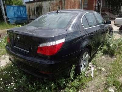 автомобиль BMW 535, цена 690 000 руб.,в Брянске Фото 2