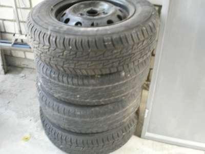 автомобильные шины хундай