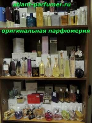оригинальную парфюмерию оптом, в розницу в Воронеже Фото 1