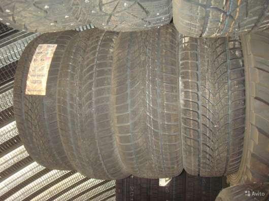 Новые зимние Dunlop 225 45 R18 Winter Sport 4D в Москве Фото 4