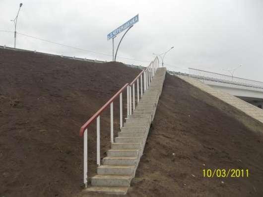 Пескоструйная очистка и антикоррозионная защита(покраска). в Новосибирске Фото 5